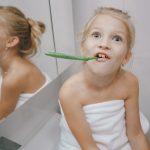 子どもが嫌がる歯磨き。おすすめの歯磨き粉「ブリアン」とフッ素に関する情報のまとめ。