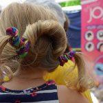 女の子のヘアアレンジ。保育園・幼稚園で気を付けるべき5つのポイント