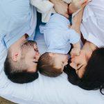 幼児(2-3歳)の寝かしつけの方法。子どもが寝ないでイライラするなら一緒に寝ちゃおう!