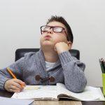 くもんの宿題。枚数が多くて時間がかかる上に「やらない」「しない」と言われた時親はどうするか